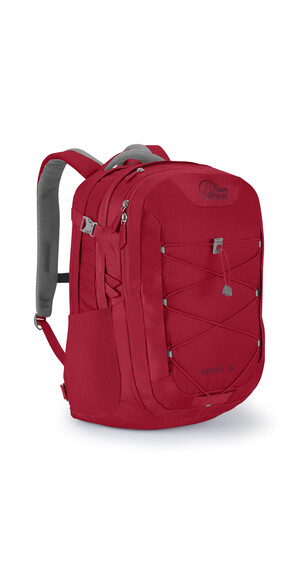 Lowe Alpine Nexus 30 rugzak rood